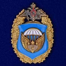"""Нагрудный знак """"106-я гвардейская воздушно-десантная дивизия ВДВ"""" фото"""