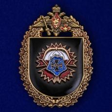 """Нагрудный знак """"22-я отдельная бригада специального назначения ГРУ""""  фото"""