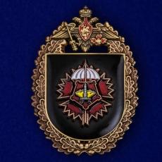 """Нагрудный знак """"3-я отдельная бригада спецназа ГРУ"""" фото"""