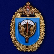 """Нагрудный знак """"31-я отдельная гвардейская десантно-штурмовая бригада"""" фото"""