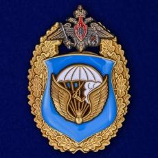 """Нагрудный знак """"98-я гвардейская воздушно-десантная дивизия ВДВ"""" фото"""