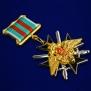 Знак «За службу в Таджикистане» ФПС