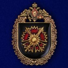 Нагрудный знак Разведывательного батальона ОсНаз ГРУ фото