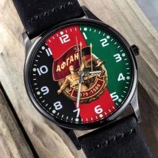 Наручные часы «Афган» фото