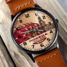 Наручные часы к 75-летию Победы «1945-2020» фото