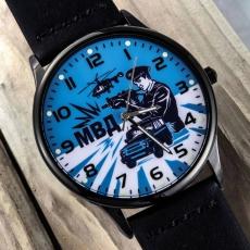 Наручные часы «МВД» фото