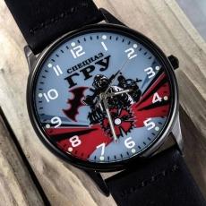 Наручные часы «Спецназ ГРУ» фото