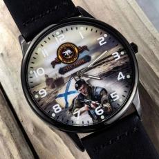 Наручные часы «Спутник» для морпехов фото