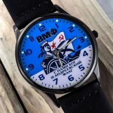 Наручные часы «ВМФ» фото