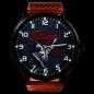 Наручные кварцевые часы «75 лет Победы» фотография