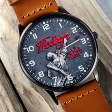 Наручные кварцевые часы «75 лет Победы» фото
