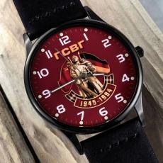 Наручные кварцевые часы «ГСВГ» фото