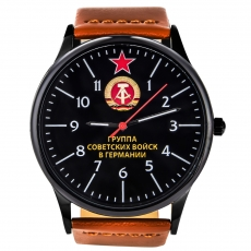 Наручные мужские командирские часы ГСВГ фото