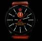 Наручные мужские командирские часы ГСВГ фотография