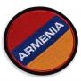 Нашивка Армения