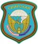 Нашивка ВДВ «98 Свирская дивизия»