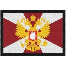 Нашивка Внутренних войск России фото