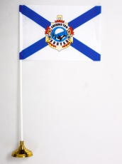 Настольный флаг Холуай спецназ ТОФ фото