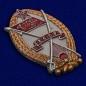 Орден Красного Знамени Хорезмской ССР фото