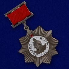 Орден Кутузова II степени (на колодке) фото
