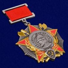 Орден Александра Невского (на колодке) фото