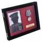 """Планшет """"Бессмертный полк"""" с медалью """"75 лет Победы"""" в комплекте. (28,0 x 22,0 х 3,0 см). фотография"""