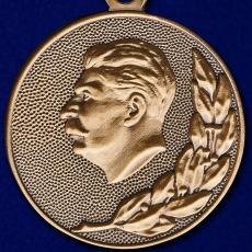 """Почетный знак """"Лауреат Сталинской премии"""" 1 степени 1951  фото"""