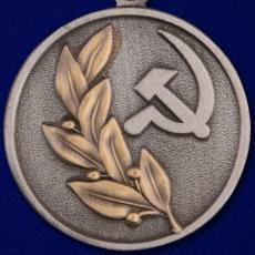 Почетный знак лауреата Государственной премии СССР 2 степени фото
