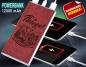 """Зарядное устройство PowerBank """"Победа"""" (с фонариком) фотография"""