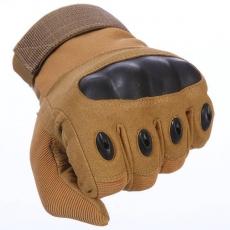 Тактические перчатки №3 фото