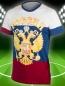 Футболка болельщикам и патриотам России