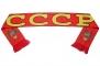 Шарф шёлковый СССР
