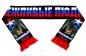 """Шелковый шарф для армии """"Вежливые люди"""" фотография"""
