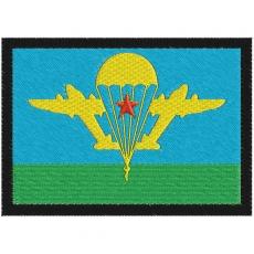 Шеврон ВДВ СССР фото