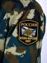Шеврон ВМФ России