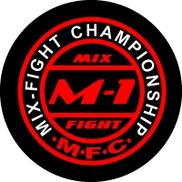 "Стикер ""М-1"" ""Mix Fight"""