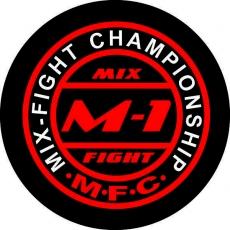 "Стикер ""М-1"" ""Mix Fight"" фото"
