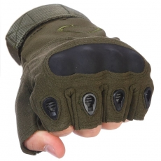Тактические перчатки Спецназа №7 фото