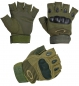 Тактические кевларовые перчатки Окли