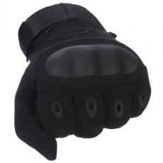 Тактические перчатки с кевларом №4 фото