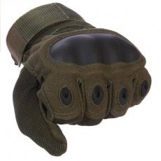 Тактические перчатки спецназа №8 фото