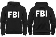 """Толстовка """"FBI"""" фото"""
