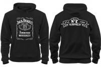 """Толстовка """"Jack Daniels"""""""