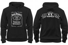 """Толстовка """"Jack Daniels"""" фото"""