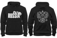 "Толстовка ""Russia"""