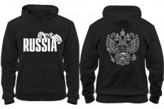 """Толстовка """"Russia"""" фото"""