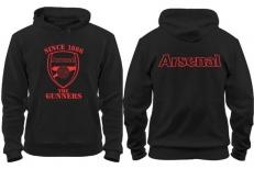"""Толстовка """"FC Arsenal"""" (ФК Арсенал) фото"""