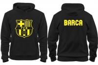 "Толстовка ""FC Barselona"" (ФК Барселона)"