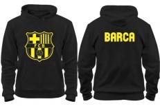 "Толстовка ""FC Barselona"" (ФК Барселона) фото"
