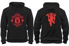 Толстовка FC Manchester United (ФК Манчестер Юнайтед) фото